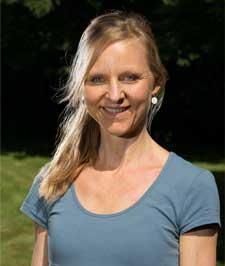 Majken Kristine Gunge - Parterapi ved Odense