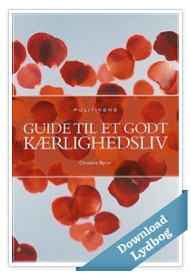 Lydbog: Politikens guide til et godt kærlighedsliv