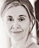 Mai-Britt Schwab er parterapeut i Aalborg