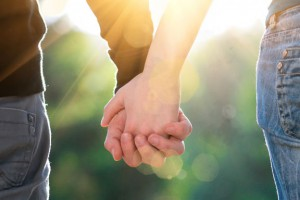 Gør status på året og få et bedre parforhold