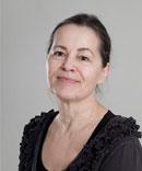 Parterapeut Marianne Overbye Nielsen i Næstved